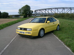 Picture of 1990 Volkswagen Corrado 16 V  For Sale