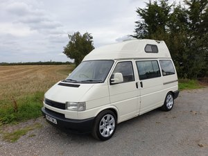 VW T4 Genuine Holsworth Camper