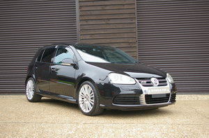 Picture of 2007 Volkswagen R32 3.2 V6 DSG Auto 5DR (51,932 miles) SOLD