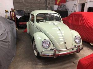 1959 VW Beetle 1200