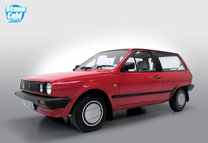 Picture of 1988 Volkswagen Polo 1.3CL with just 14,750 miles SOLD
