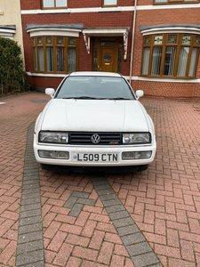 1993 VW-Corrado-2-0L-16V