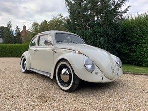 Classic VW Beetle 1200cc 12V