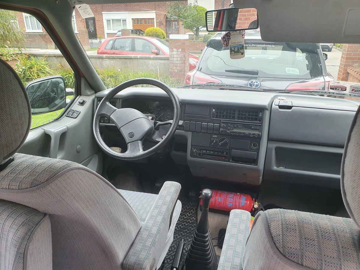 1994 T4 multivan allstar For Sale (picture 5 of 6)