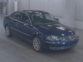 VOLKSWAGEN PASSAT W8 4 MOTION 4.0 FULL LEATHER * LOW MILES *