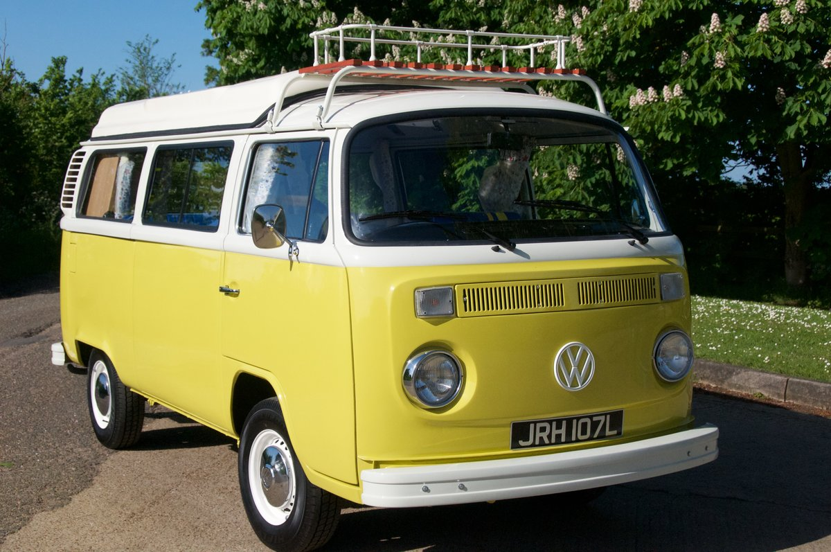 1973 RHD Rust free Australian import, quality restoration For Sale (picture 1 of 6)