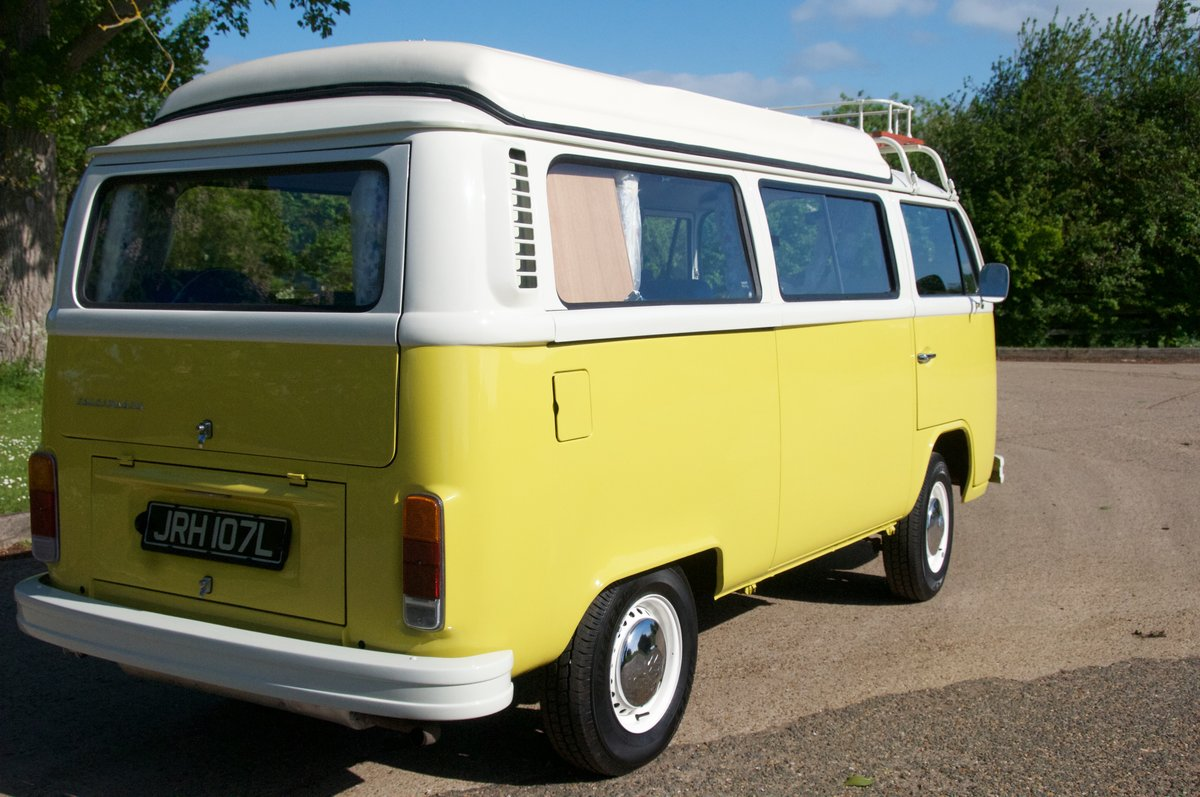 1973 RHD Rust free Australian import, quality restoration For Sale (picture 2 of 6)