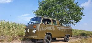 Picture of 1976 Volkswagen T2B Crewcab, VW Crewcab, Volkswagen Doka For Sale