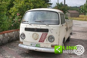 Picture of VOLKSWAGEN - T2 PICK UP (1970) For Sale