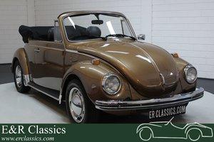 Volkswagen Beetle 1303 LS Cabriolet 1973 Top condition