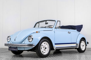Picture of 1972 Volkswagen Beetle Convertible  For Sale