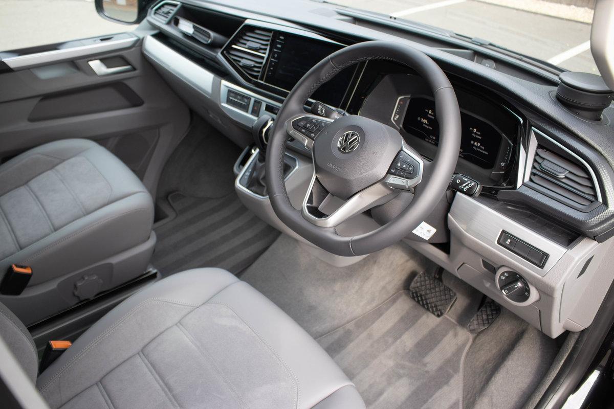 2020/70 Volkswagen California Ocean T6.1 SWB DSG For Sale (picture 5 of 6)