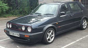 Picture of 1991 Golf GTI MK2 16v