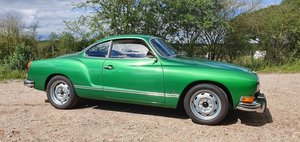 Picture of 1973 Volkswagen Karmann Ghia  coupe For Sale