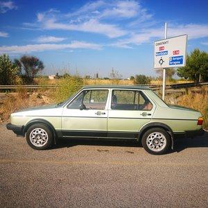 Picture of 1982 Volkswagen Jetta GLI MK1