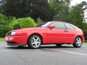 Picture of 1990 Corrado 16V KR Tornado Red
