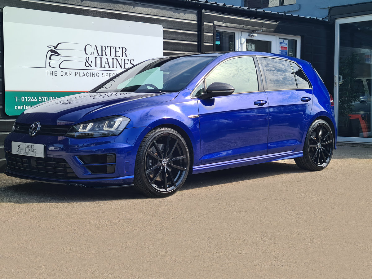 2015 Huge Spec. FSH For Sale (picture 1 of 19)