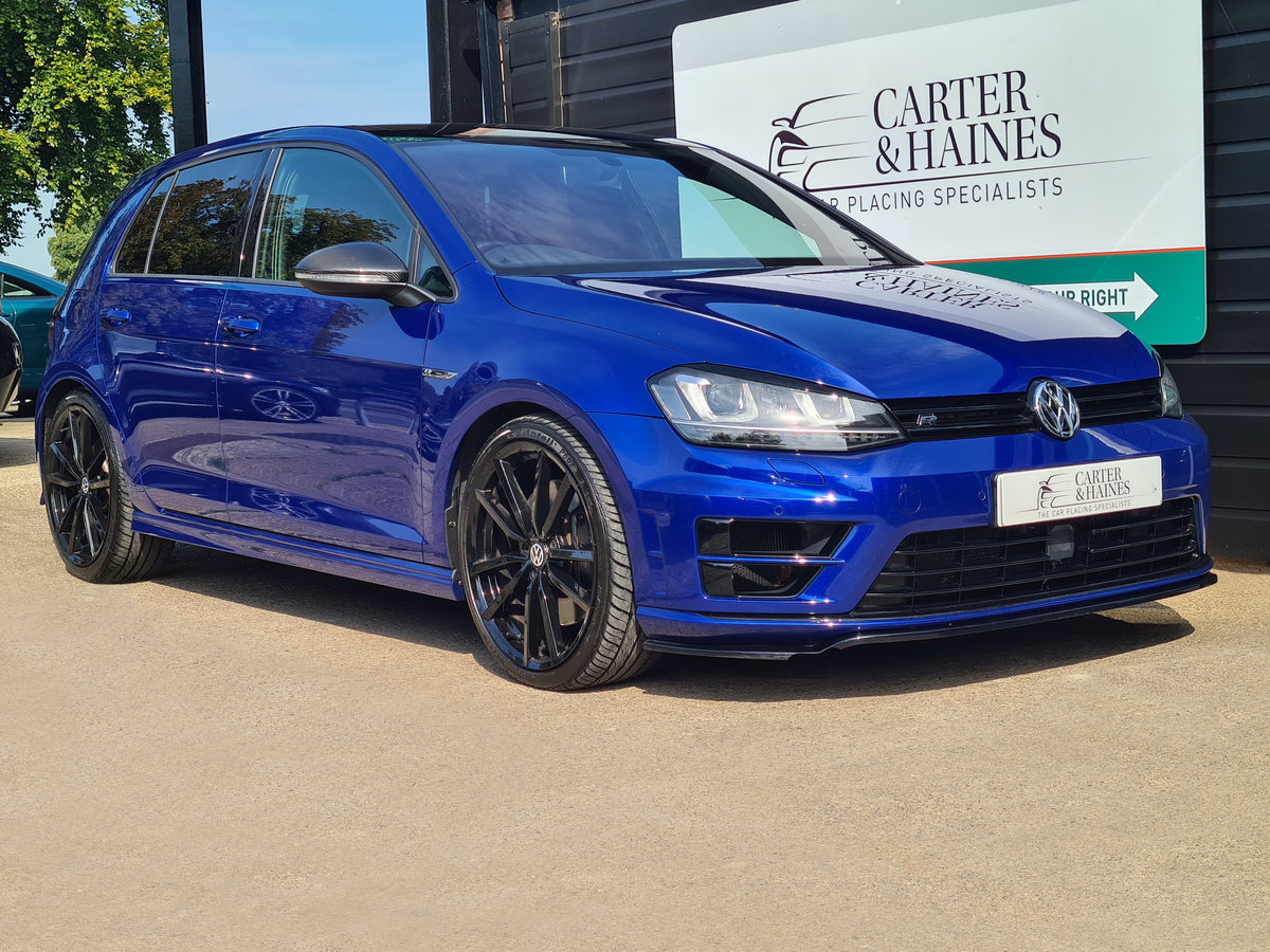 2015 Huge Spec. FSH For Sale (picture 2 of 19)