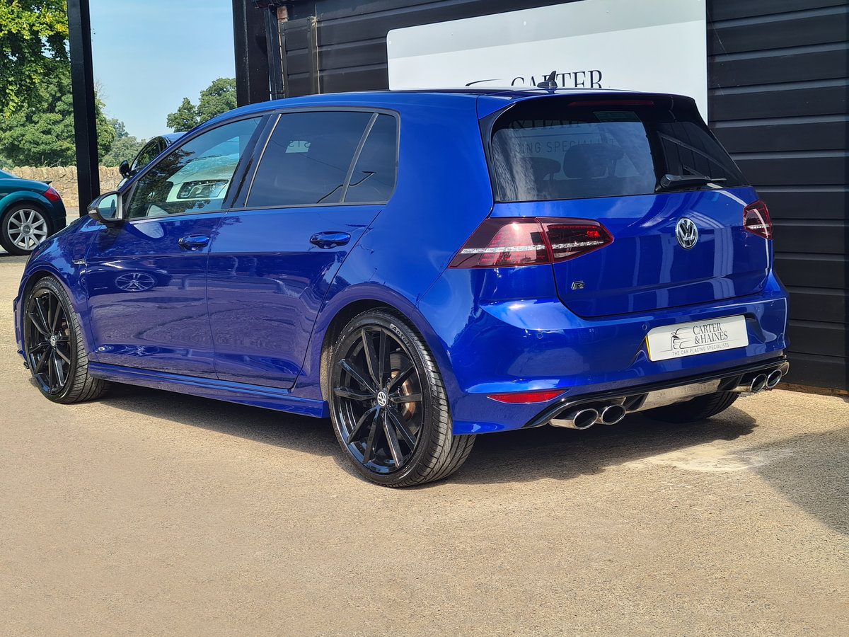 2015 Huge Spec. FSH For Sale (picture 4 of 19)