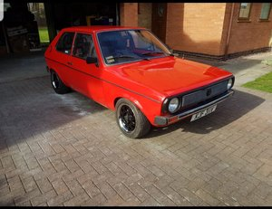 Picture of 1980 VW MK1 Polo