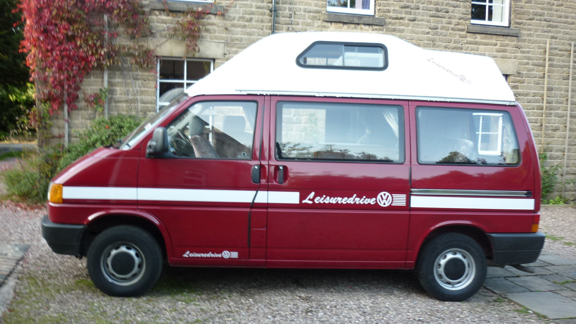 1991 VW Campervan For Sale (picture 2 of 6)