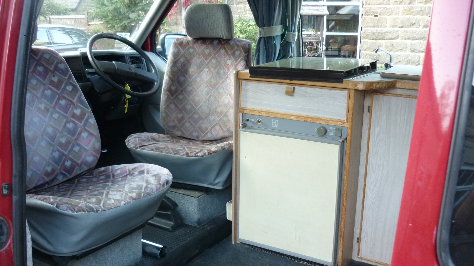1991 VW Campervan For Sale (picture 4 of 6)