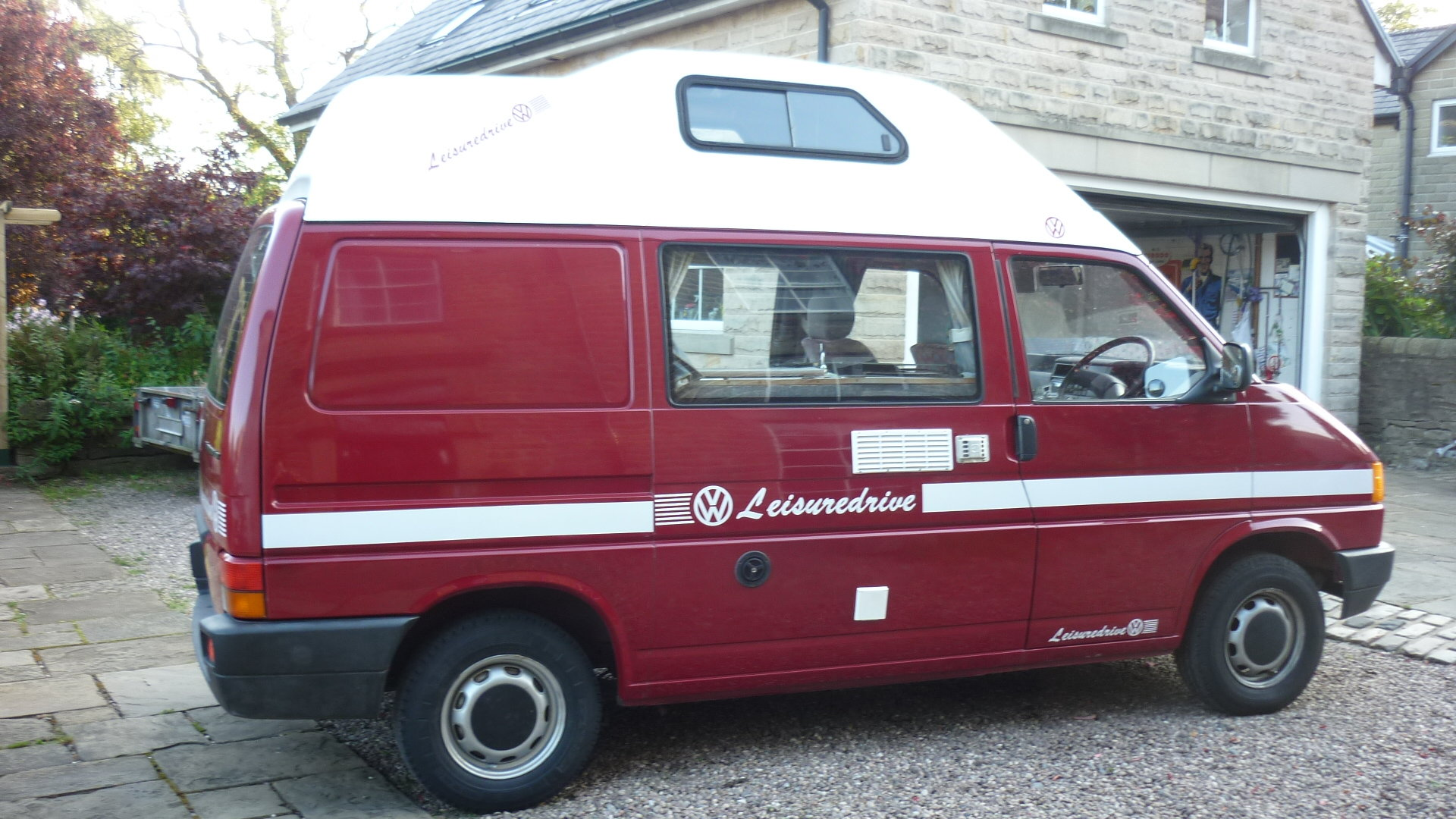 1991 VW Campervan For Sale (picture 5 of 6)