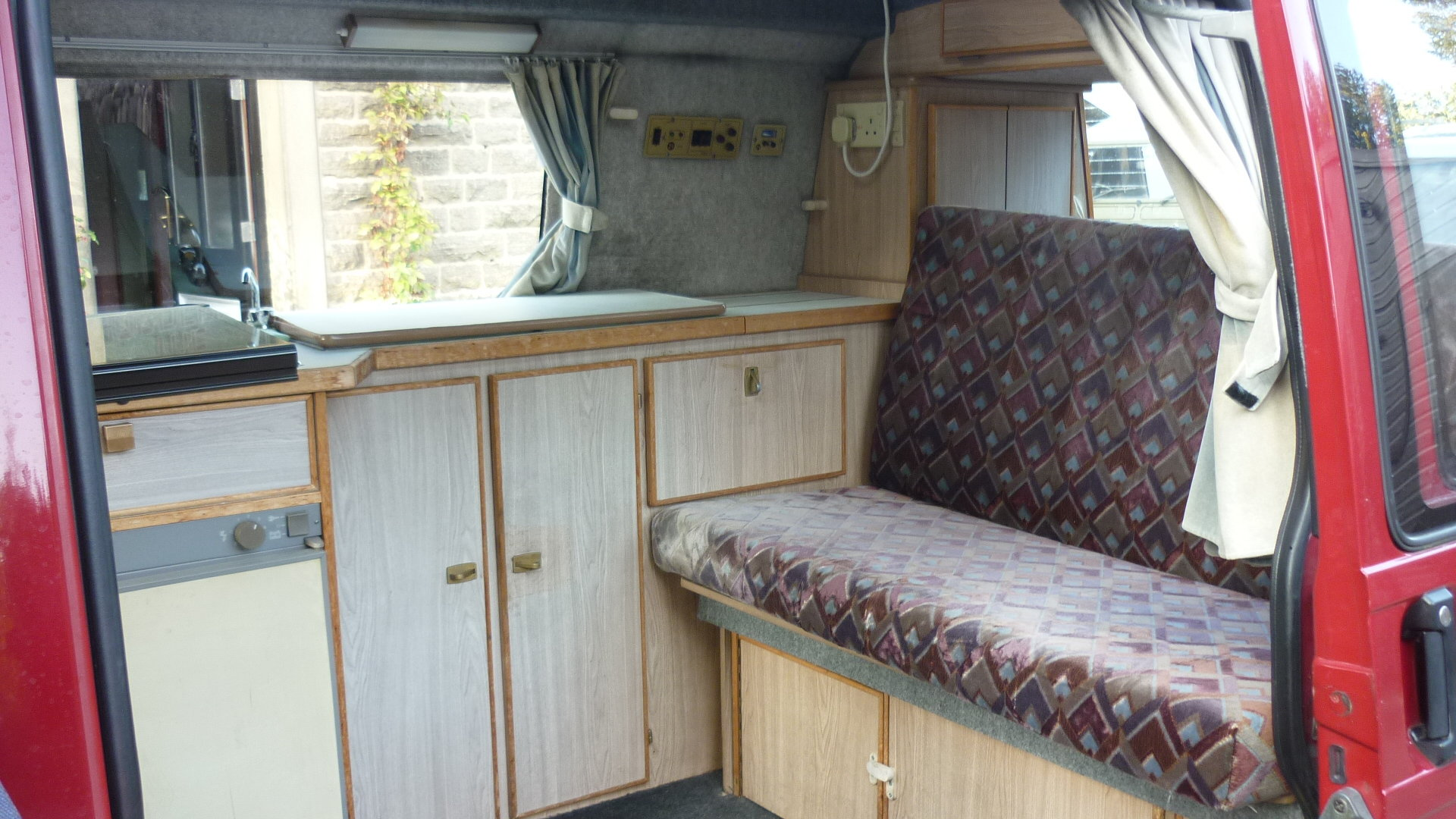 1991 VW Campervan For Sale (picture 6 of 6)