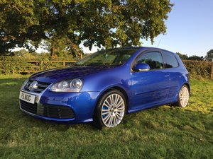 2006 VW Golf R32 3 door Manual