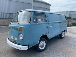 Volkswagen Type 2 Transporter 1.6 Panel Van