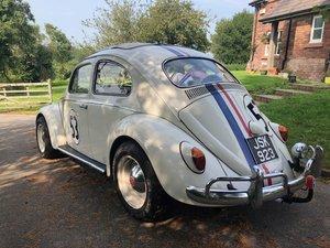 Herbie Replica