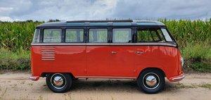 Picture of 1954 Volkswagen Barndoor, VW SAMBA, Volkswagen Samba SOLD