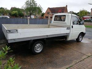 1995 Vw t4 pick up