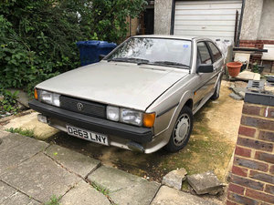 Picture of 1986 Scirocco Easy restoration project