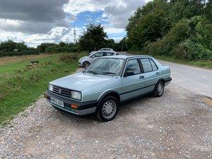 1991 Jetta Very clean original car