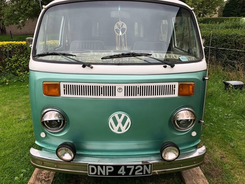1975 Volkswagen T2 For Sale (picture 3 of 6)