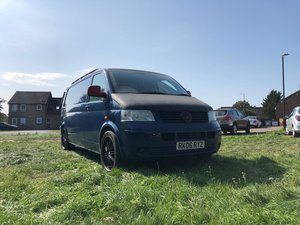 Picture of 2006 Vw transporter t5 LWb