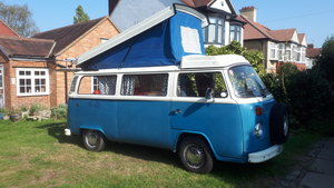 Picture of 1974 VW Campervan 1800cc Automatic