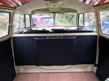 1967 Volkswagen Campervan For Sale (picture 6 of 6)