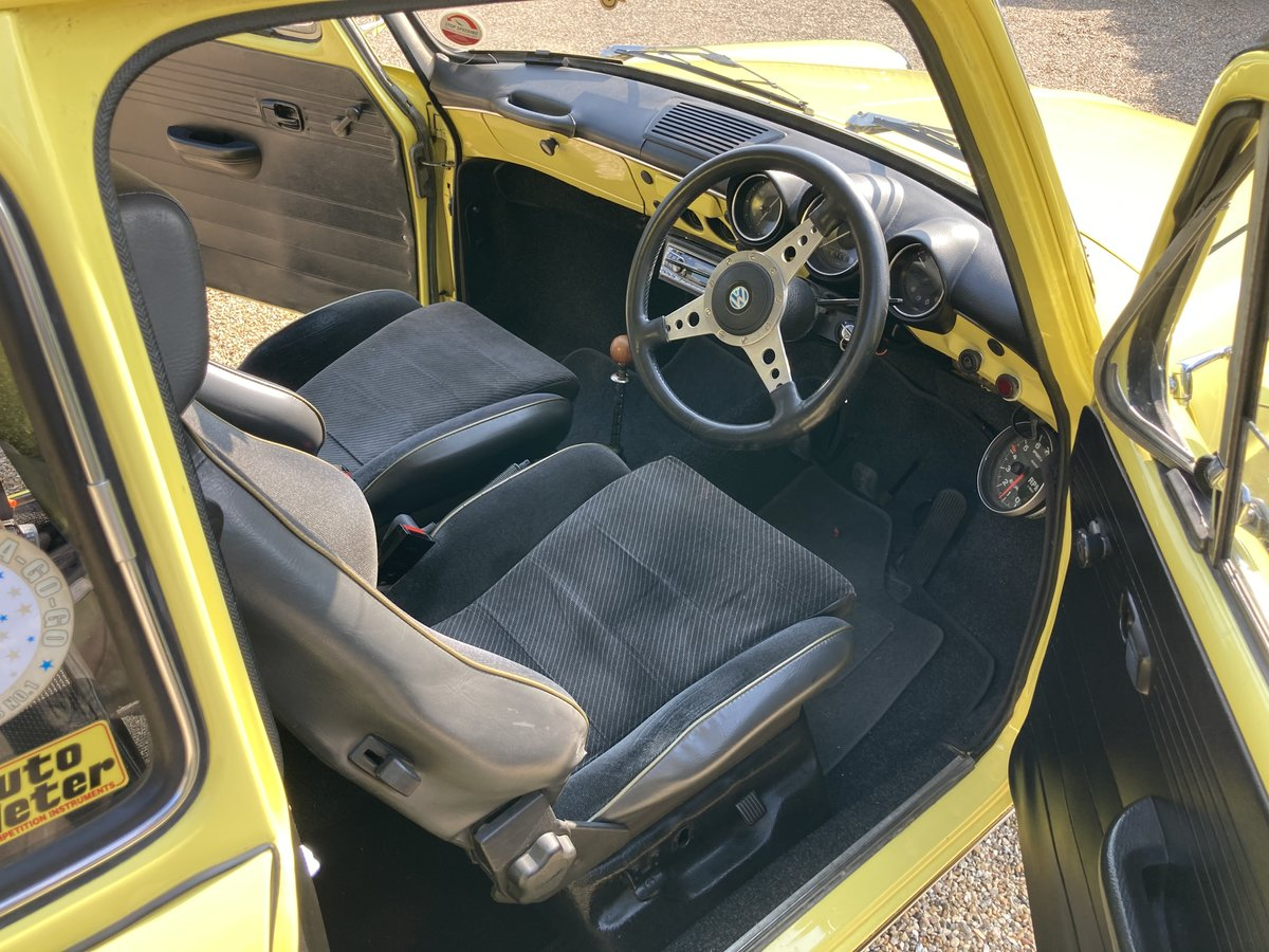 1972 VW Fastback For Sale (picture 3 of 6)