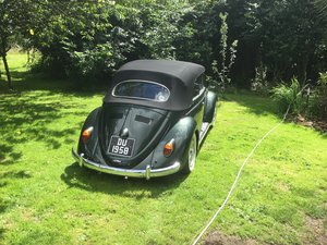 Picture of 1971 Vw beetle