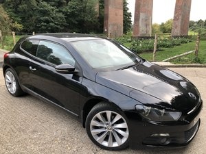Picture of 2010 *Now Sold* Volkswagen Scirocco 2.0 GT TDi | 76k | Nav | For Sale