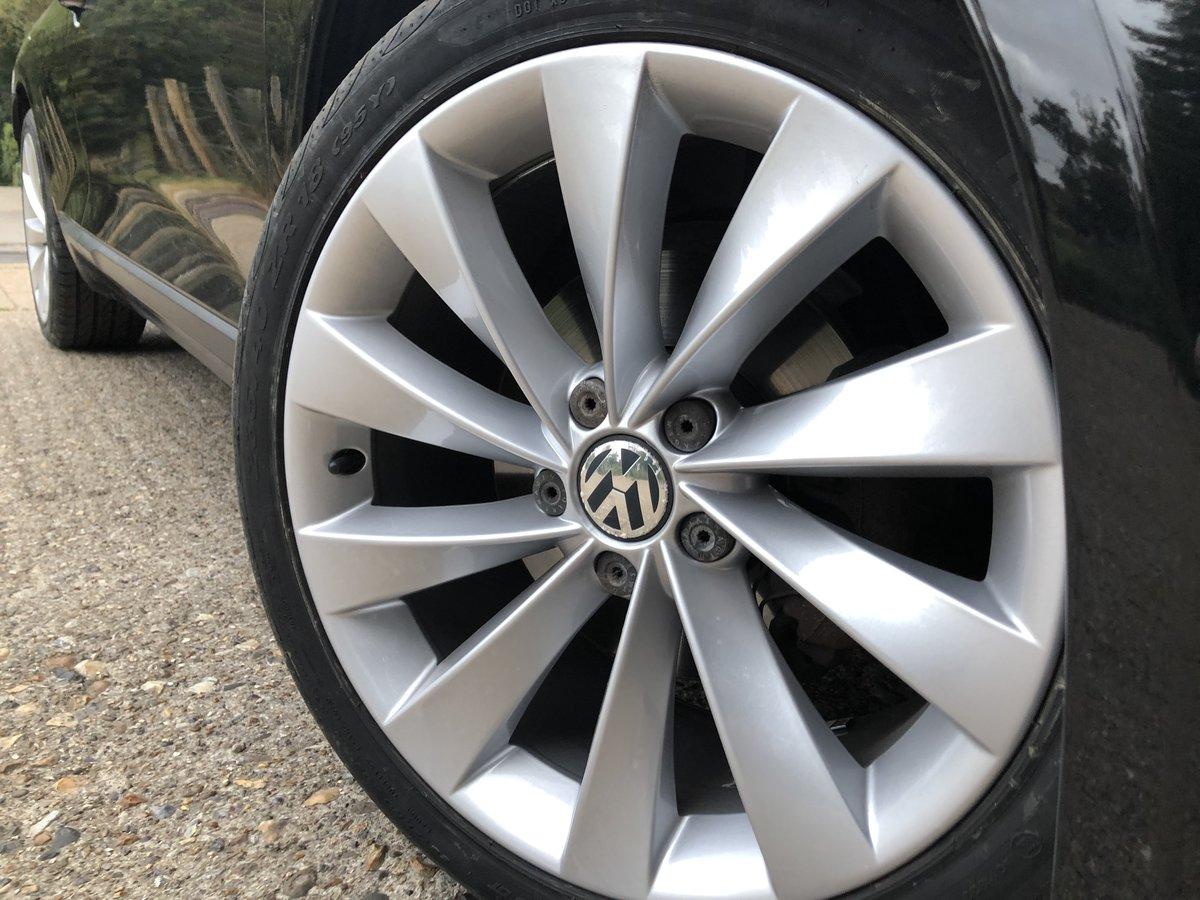 2010 *Now Sold* Volkswagen Scirocco 2.0 GT TDi   76k   Nav   For Sale (picture 6 of 6)