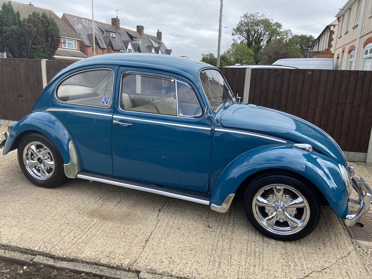 1966 VW Beetle For Sale (picture 1 of 6)