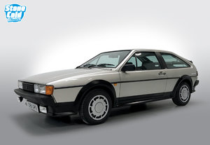 Picture of 1987 VW Scirocco 1.8 GTX • 30,600 miles • One owner SOLD
