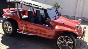 Picture of 2009 VW Beach Buggy