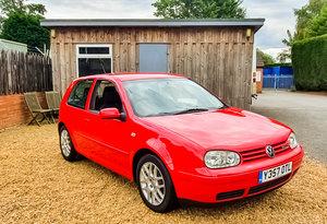 Volkswagen golf gti mk4 1.8 turbo 3-dr Resprayed & Stunning