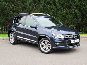 Picture of 2015 Volkwagen Tiguan 2.0TDI 150PS R-Line 4Motion DSG For Sale
