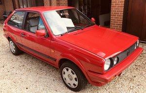 1990 Polo Parade coupe mk2 For Sale