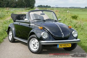 Picture of 1980 Volkswagen Beetle 1303 Convertible  Restored  For Sale